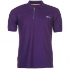 Plain Polo Shirt Mens