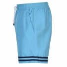 Pierre Cardin Stripe Swim Shorts Mens