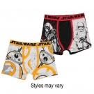 Dětské spodní prádlo CHARAKTER 2 Pack Boxers Infant Boys Character