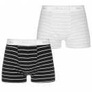 2 Pack Trunk Mens