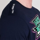 No Fear Core Graph T Shirt Mens