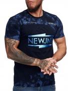 OneRedox Pánské triko s krátkým rukávem 3D Model 1278