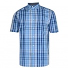 Short Sleeve Lightweight Shirt Mens