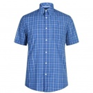 PIERRE CARDIN Short Sleeve Square Shorts Mens | XL, 2XL