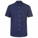 Short Sleeve Shirt Mens