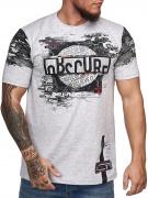 Pánské triko s krátkým rukávem 3D Model 1173